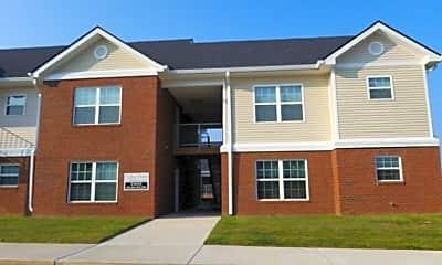 Collyns Estates Apartments, 0