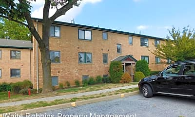 Building, 9006 Westview Rd, 2