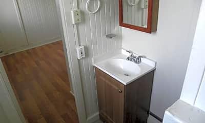 Bathroom, 1311 Freeland Pl 2, 2
