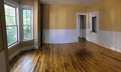 Living Room, 3 Ham St, 0