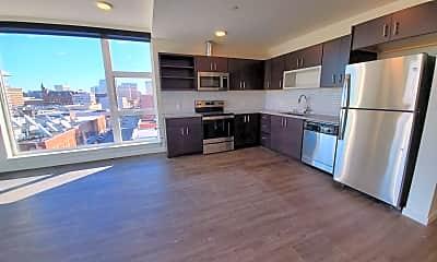 Kitchen, 1309 W 1st Ave, 1