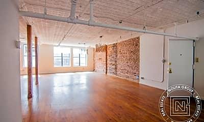 Kitchen, 134 Bowery, 2