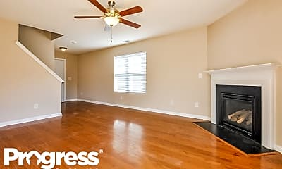 Living Room, 63 Brookhaven Dr, 1