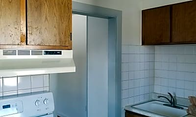 Kitchen, 503 N 2nd St, 2