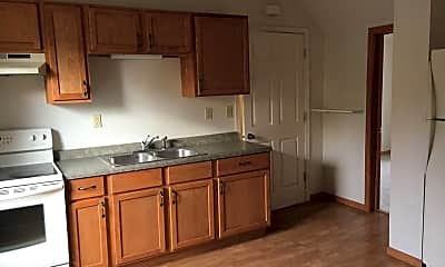 Kitchen, 204 Edwards St, 1