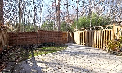 Patio / Deck, 3186 Cantrell Ln, 2