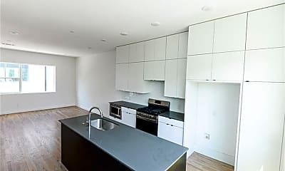 Kitchen, 427 W 10th St. Unit 103, 2