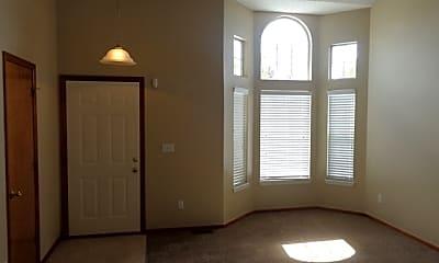Bedroom, 5516 S Jericho Way, 1