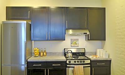 Kitchen, 179 Allyn, 1