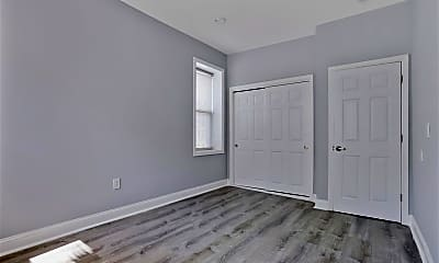 Bedroom, 568 West Side Ave 1, 2