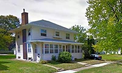 Building, 214 South St, 0