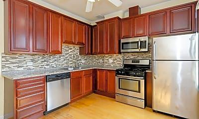 Kitchen, 7314 Madison St 2, 1