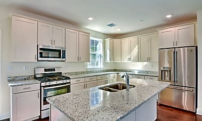 Kitchen, 310 Parkview Ln, 1