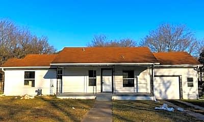 Building, 710 Dunbar Rd, 0