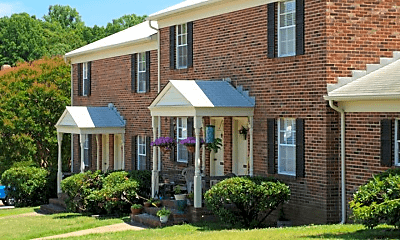 Building, 5401 Markview Ln, 1