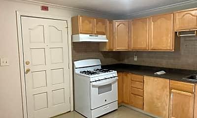 Kitchen, 150 Clinic Dr, 1