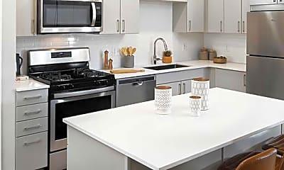 Kitchen, Avalon Norwood, 0