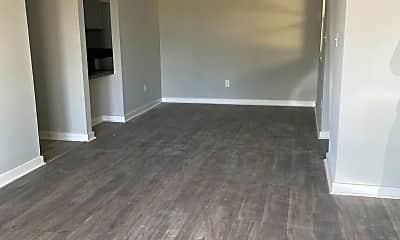 Living Room, 1106 Lovers Ln, 1