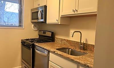 Kitchen, 2823 Kalmia Lee Ct A-301, 1