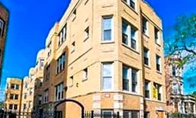 Building, 1236 S Lawndale, 2