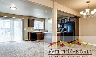 Kitchen, 2421 N Wellington Drive, 1