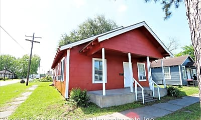 Building, 1105 Ewing St, 0