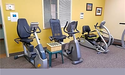 Fitness Weight Room, 18 Arbor Ln, 2