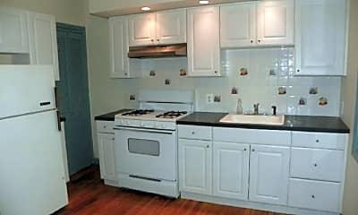 Kitchen, 205 Federal St REAR 1, 0