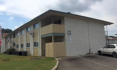 Colony House Apartments, 0
