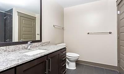 Bathroom, 8210 Park Ln, 2
