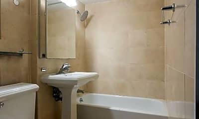 Bathroom, 117 Christopher St, 2