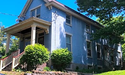 Building, 2960 Deckebach Ave, 0