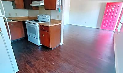 Kitchen, 501 Reed St, 1