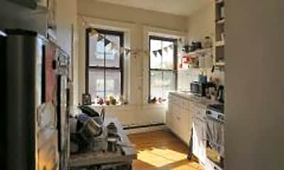 Kitchen, 114 Willow St, 2