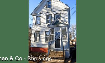 Building, 345 Munson St, 0