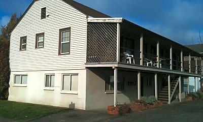 Building, 548 E 15th Alley, 0
