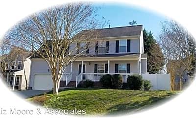Building, 4108 Silverwood Dr, 0
