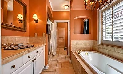Bathroom, 325 E Union St, 2