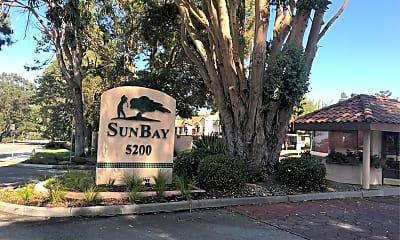Sun Bay Suites, 1