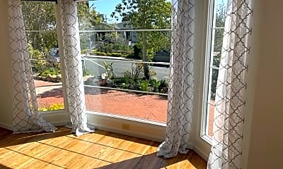 Patio / Deck, 3476 Ullman St, 2