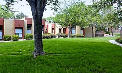 Building, Mesa Del Oso, 2