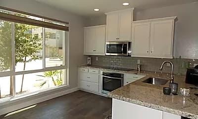 Kitchen, 1250 N. Abbey Lane, 1