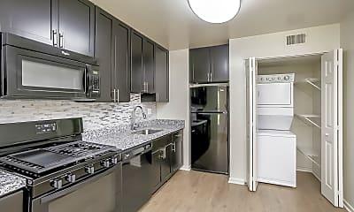 Kitchen, Steeplechase Apartment Homes, 0