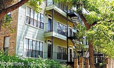 Building, 915 W 22 1/2 St, 1