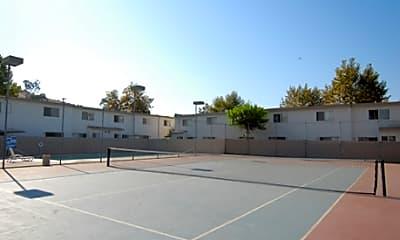 Sunset Terrace, 1
