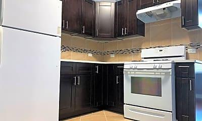 Kitchen, 507 Woodward Ave, 1