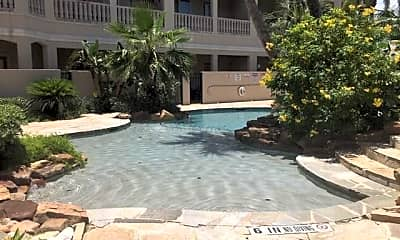 Pool, 14910 Leeward Dr 801, 2