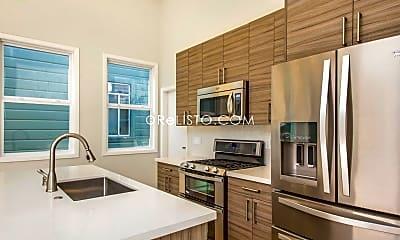 Kitchen, 949 Fell St, 0