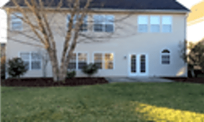 Building, 15112 Callow Forest Drive, 2