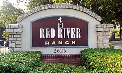 Red River Ranch Apartment Homes, 1